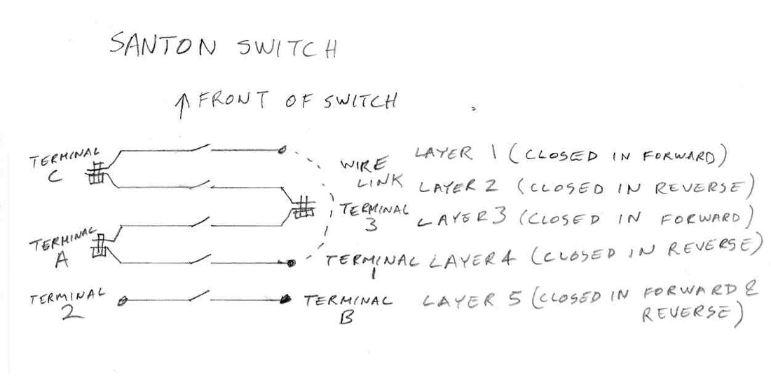 3411978_orig santon reversing switch (used on some myford lathes ) myford lathe motor wiring diagram at bayanpartner.co